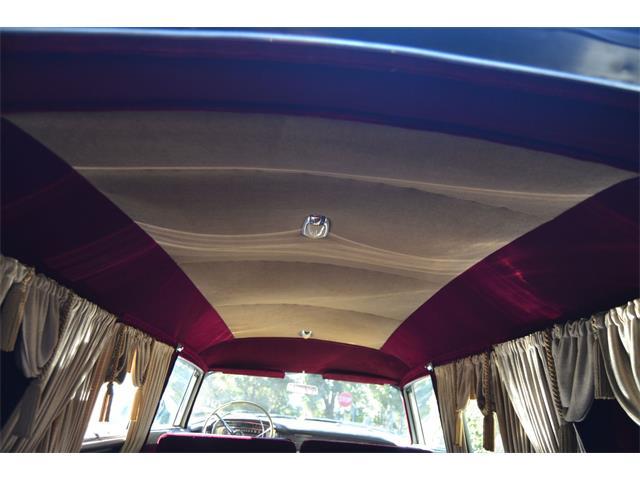 1956 Cadillac Eureka Landau Funeral Coach (CC-1178003) for sale in Mount Dora (Orlando), Florida