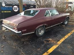1972 Chevrolet Nova (CC-1178006) for sale in naperville, Illinois