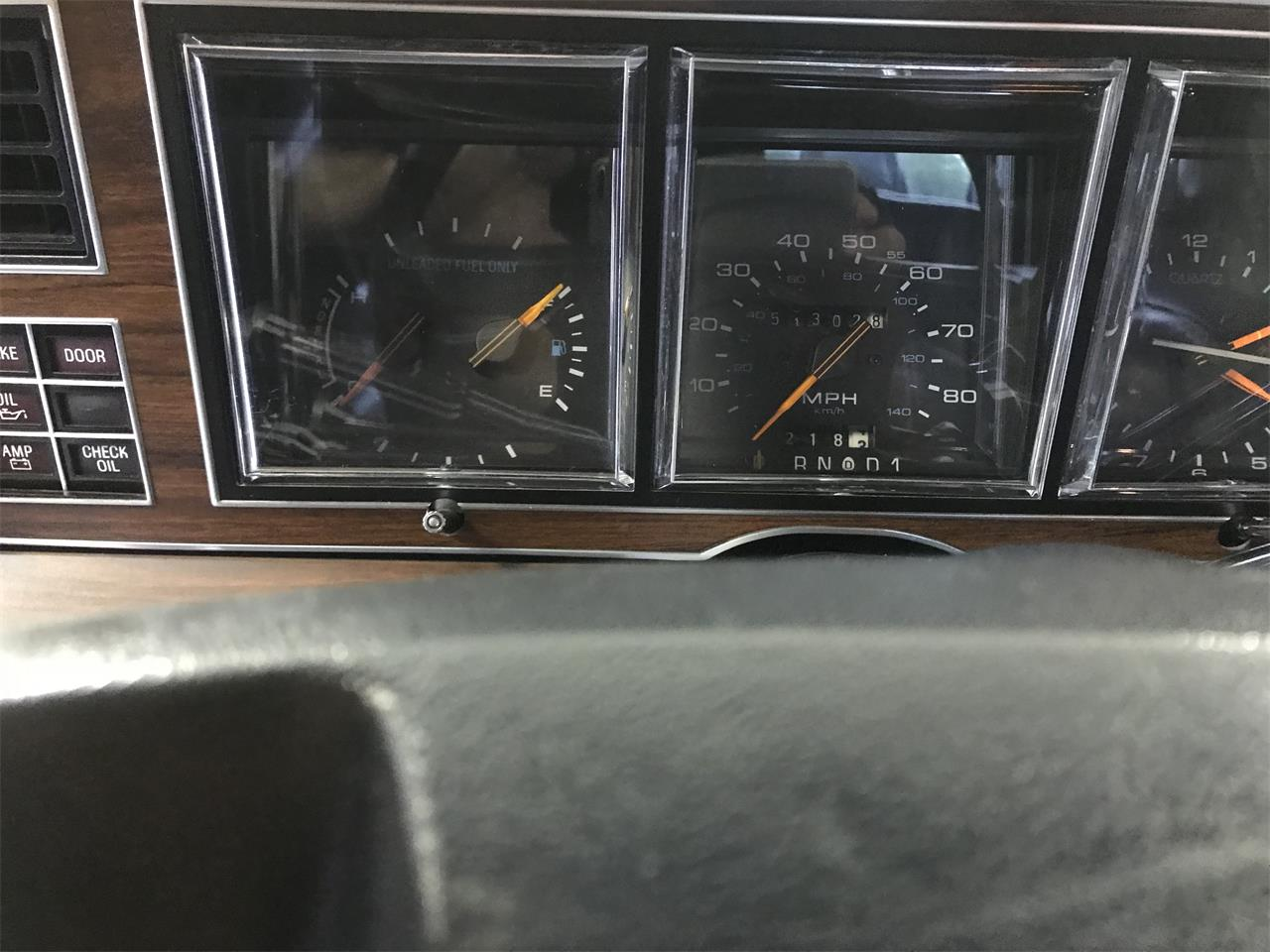 1988 Lincoln Town Car (CC-1178029) for sale in Cherry Hill, New Jersey