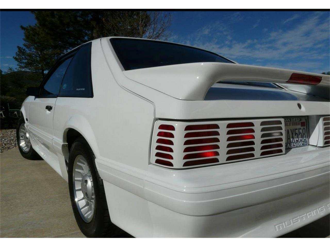 1990 Ford Mustang GT (CC-1178105) for sale in Sewell, New Jersey