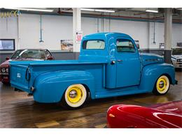 1952 Ford F1 (CC-1178118) for sale in Fairfield County, Connecticut