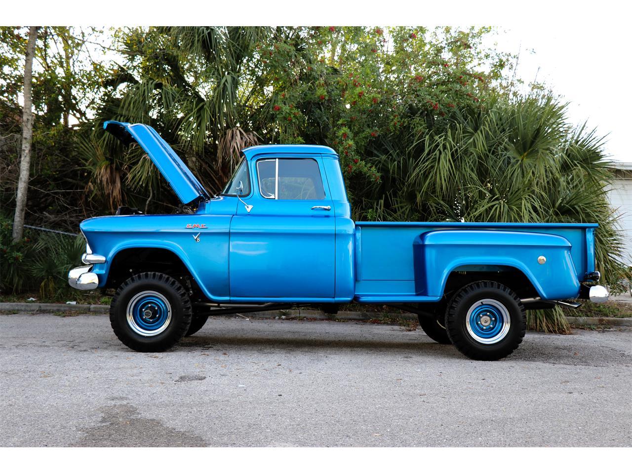 1957 GMC 100 (CC-1178132) for sale in Osprey, Florida