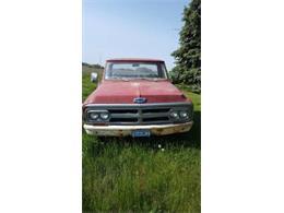 1969 Chevrolet C20 (CC-1178177) for sale in Cadillac, Michigan
