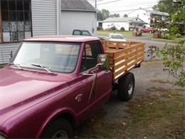 1967 Chevrolet C20 (CC-1178195) for sale in Cadillac, Michigan