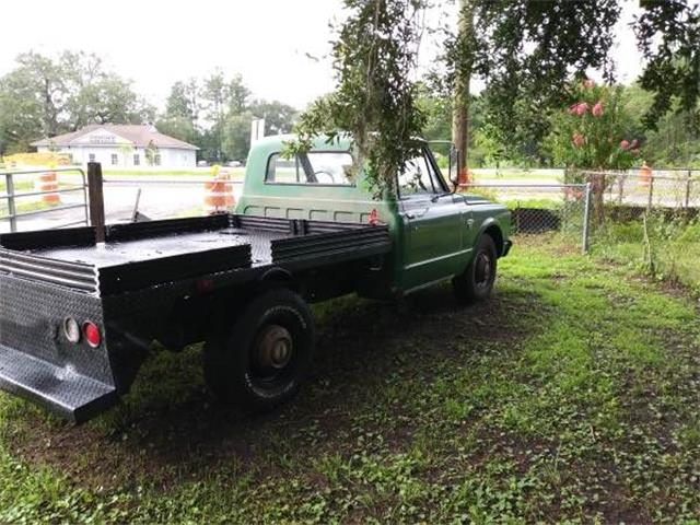 1968 Chevrolet C20 (CC-1178201) for sale in Cadillac, Michigan