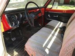 1972 Chevrolet C20 (CC-1178204) for sale in Cadillac, Michigan