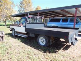 1977 Chevrolet C20 (CC-1178209) for sale in Cadillac, Michigan