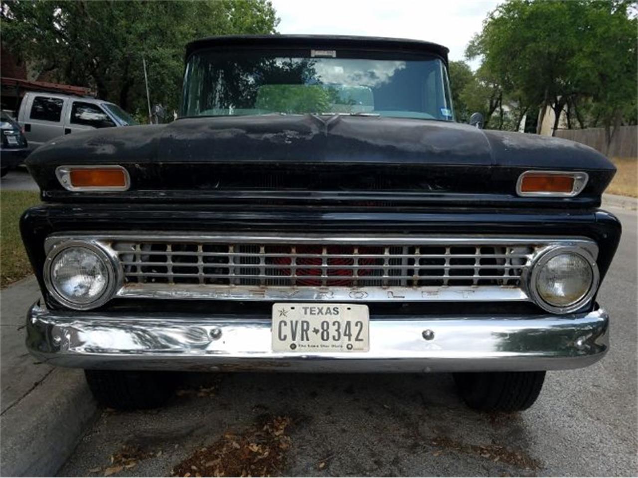 1963 Chevrolet C20 (CC-1178255) for sale in Cadillac, Michigan