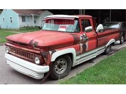 1963 Chevrolet C20 (CC-1178260) for sale in Cadillac, Michigan