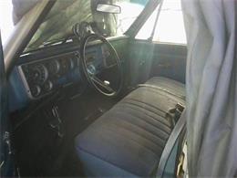 1967 Chevrolet C20 (CC-1178268) for sale in Cadillac, Michigan