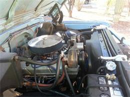 1967 Chevrolet C20 (CC-1178269) for sale in Cadillac, Michigan