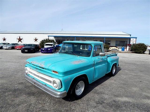 1964 Chevrolet Pickup (CC-1178319) for sale in Wichita Falls, Texas