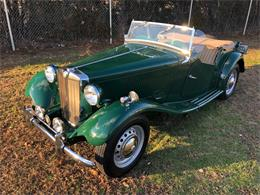 1952 MG Antique (CC-1178338) for sale in Milford City, Connecticut