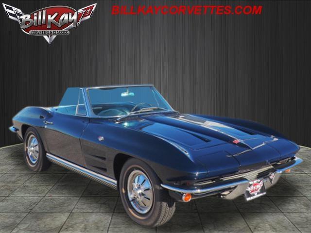 1964 Chevrolet Corvette (CC-1178348) for sale in Downers Grove, Illinois