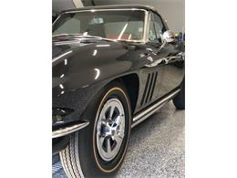1965 Chevrolet Corvette (CC-1178488) for sale in Grimsby, Ontario