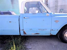 1968 Chevrolet C10 (CC-1170849) for sale in Corning, Iowa