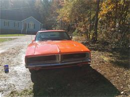 1969 Dodge Charger R/T (CC-1178498) for sale in Moneta, Virginia