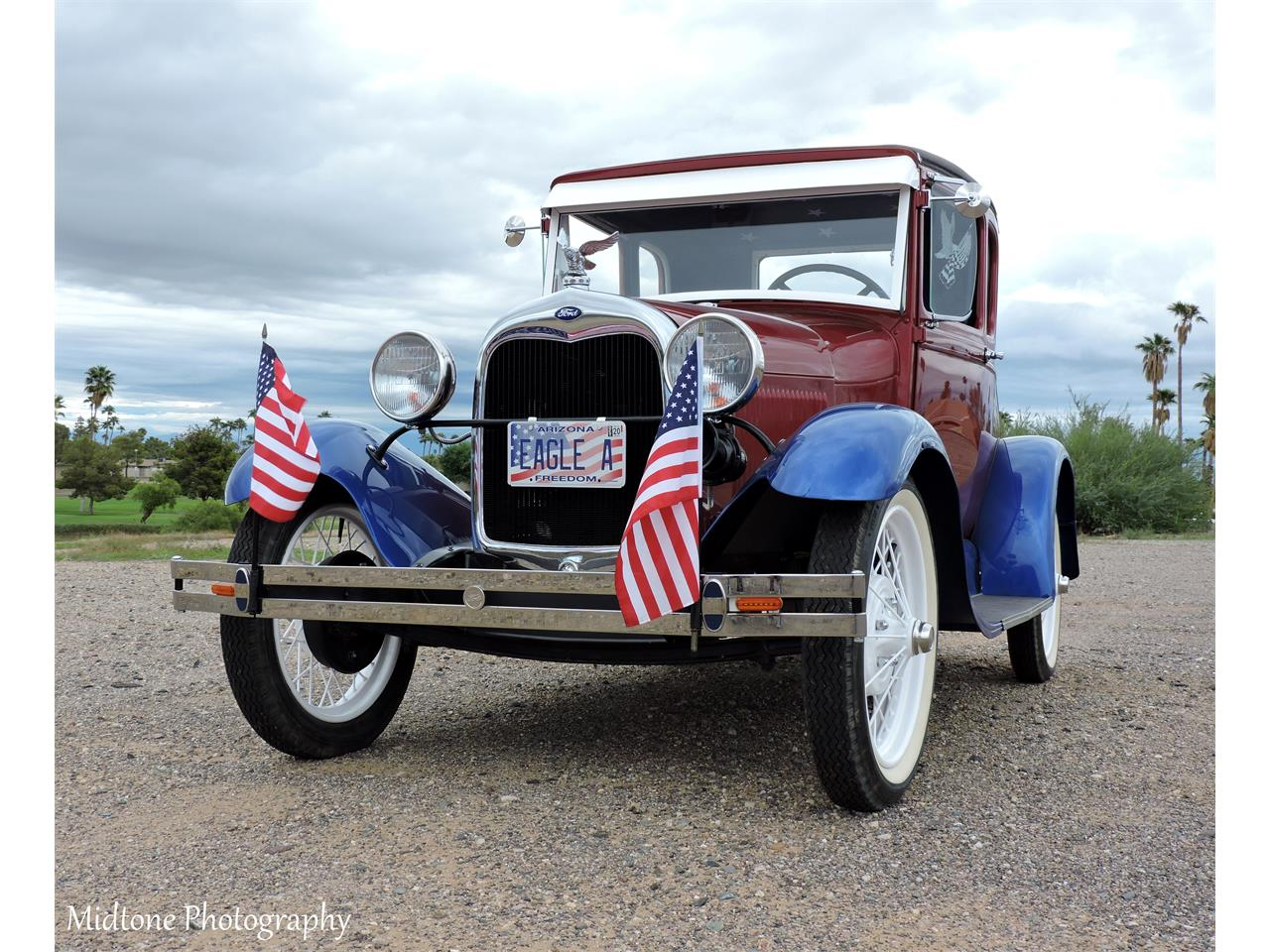 1929 Ford Model A (CC-1178502) for sale in Sun City West, Arizona