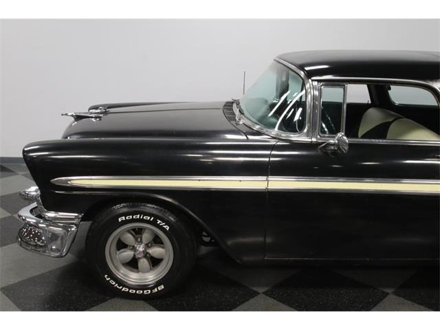 1956 Chevrolet Bel Air (CC-1178517) for sale in Concord, North Carolina