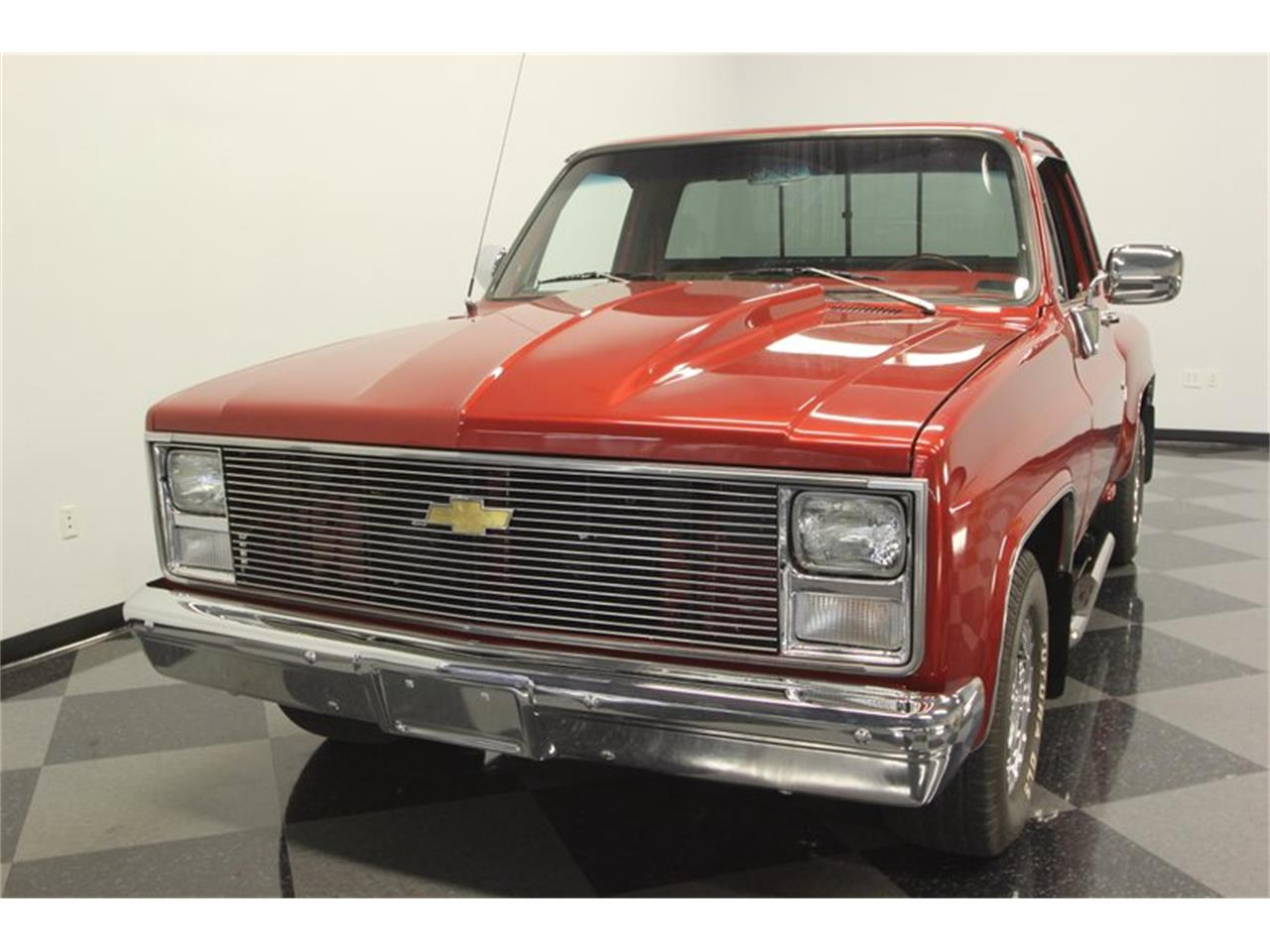 1983 Chevrolet C10 (CC-1178540) for sale in Lutz, Florida