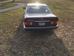 1990 Mercedes-Benz 560SEL (CC-1178634) for sale in West Pittston, Pennsylvania