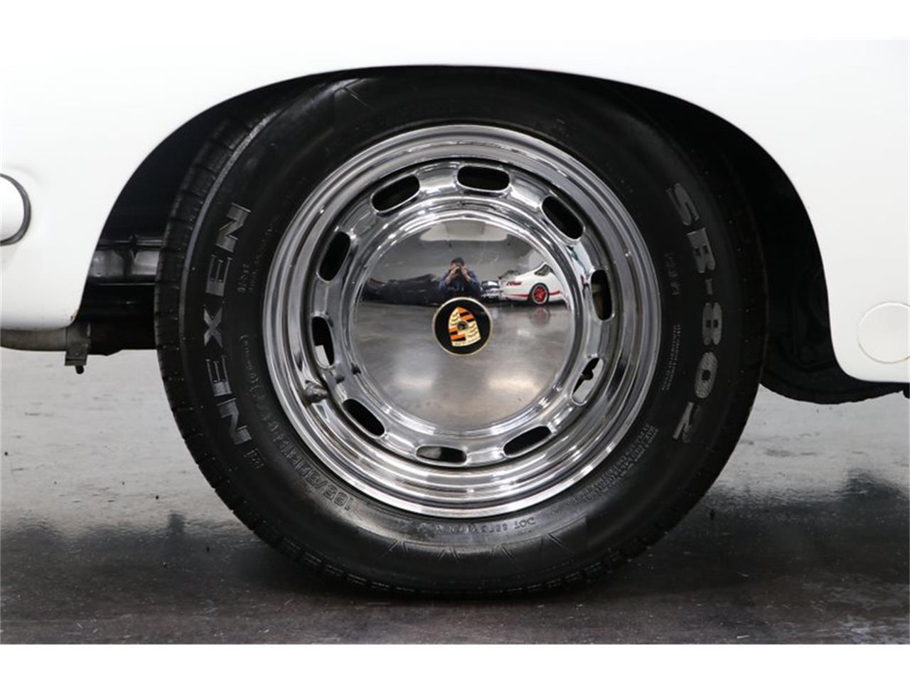 1964 Porsche 356SC (CC-1178673) for sale in Costa Mesa, California