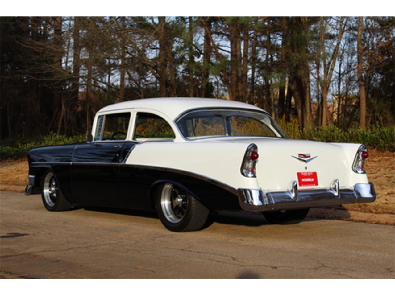 1956 Chevrolet 210 (CC-1178716) for sale in Roswell, Georgia