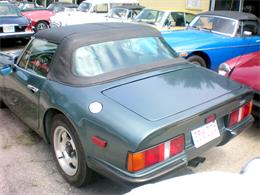 1988 TVR S (CC-1178717) for sale in Rye, New Hampshire