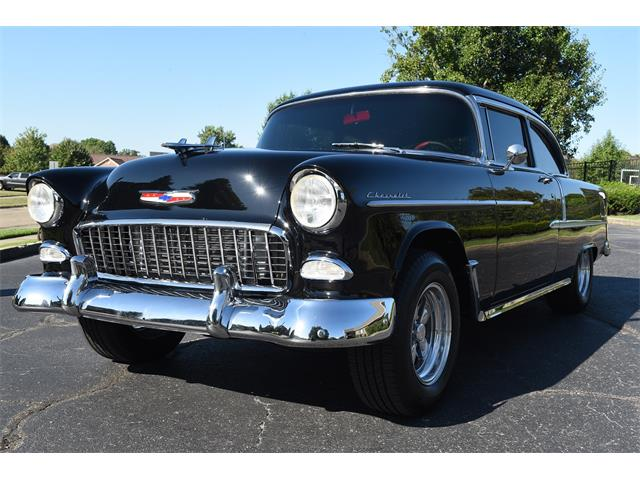 1955 Chevrolet 210 (CC-1178736) for sale in Milford, Ohio