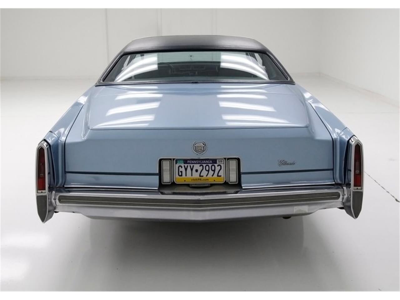 1977 Cadillac Eldorado (CC-1178751) for sale in Morgantown, Pennsylvania