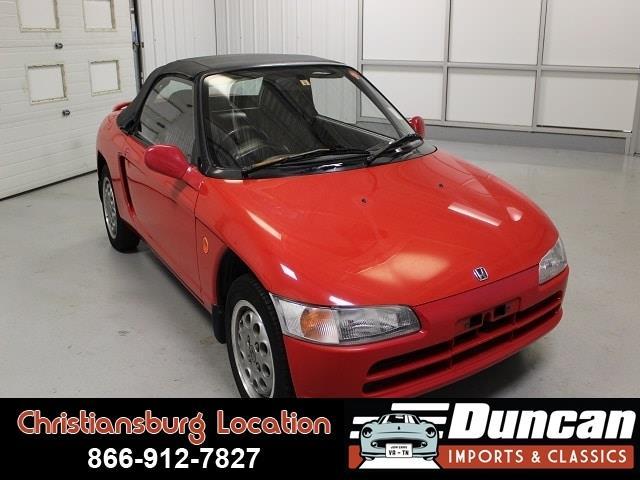 1993 Honda Beat (CC-1178753) for sale in Christiansburg, Virginia