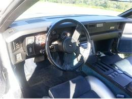 1982 Chevrolet Camaro IROC Z28 (CC-1170876) for sale in bolingbrook, Illinois