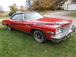 1975 Buick LeSabre (CC-1170888) for sale in Creston, Ohio