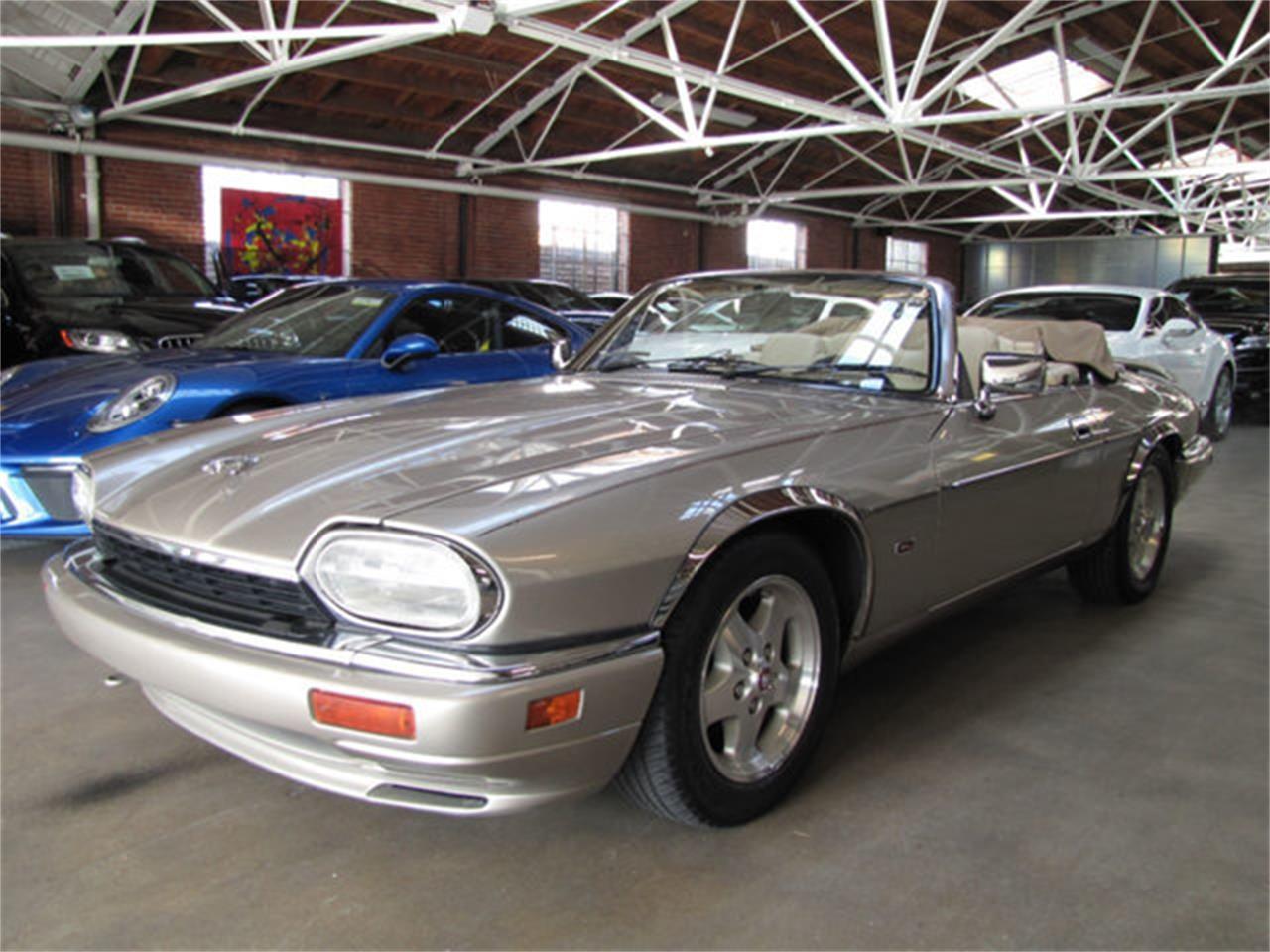 1995 Jaguar XJS (CC-1178887) for sale in Hollywood, California
