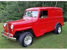 1947 Willys Street Rod (CC-1178899) for sale in Fall Branch, Tennessee