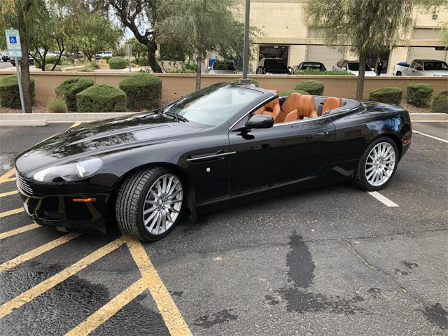 2008 Aston Martin DB9 Virage (CC-1170894) for sale in Phoenix, Arizona