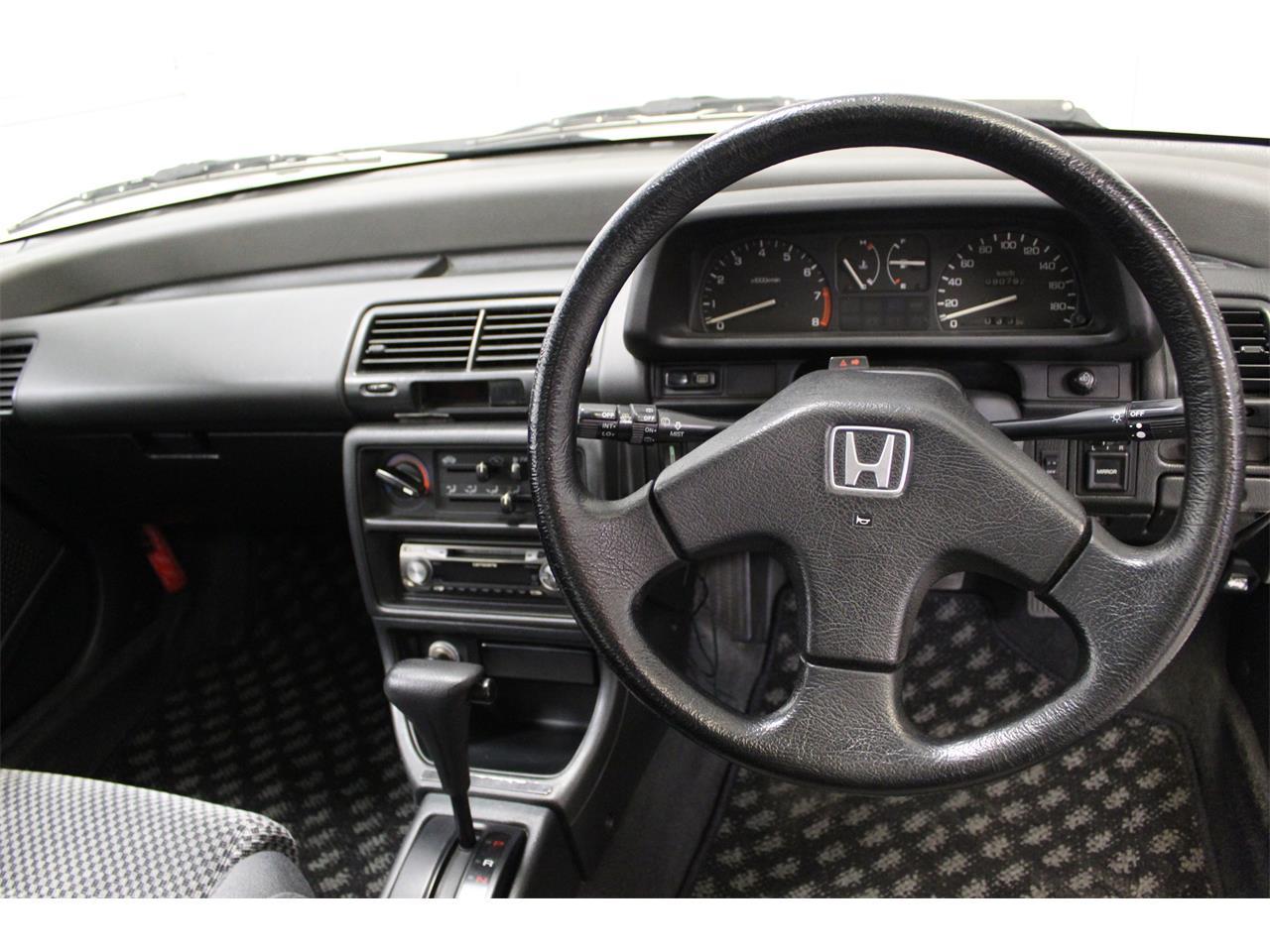 1989 Honda Civic (CC-1178947) for sale in Christiansburg, Virginia