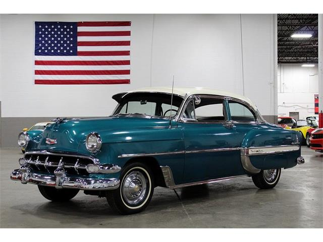 1954 Chevrolet Bel Air (CC-1178957) for sale in Kentwood, Michigan