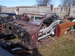 1966 Chevrolet Impala (CC-1170896) for sale in Creston, Ohio