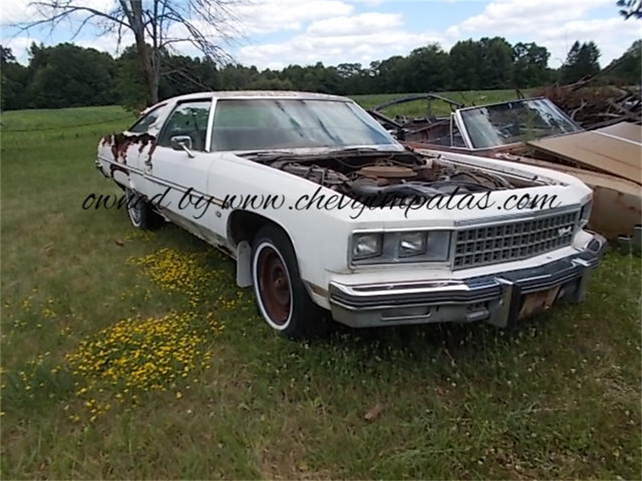 1976 Chevrolet Caprice (CC-1170898) for sale in Creston, Ohio