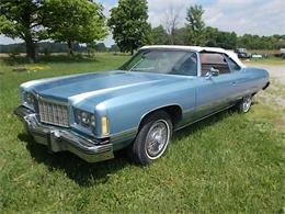 1974 Chevrolet Caprice (CC-1170901) for sale in Creston, Ohio