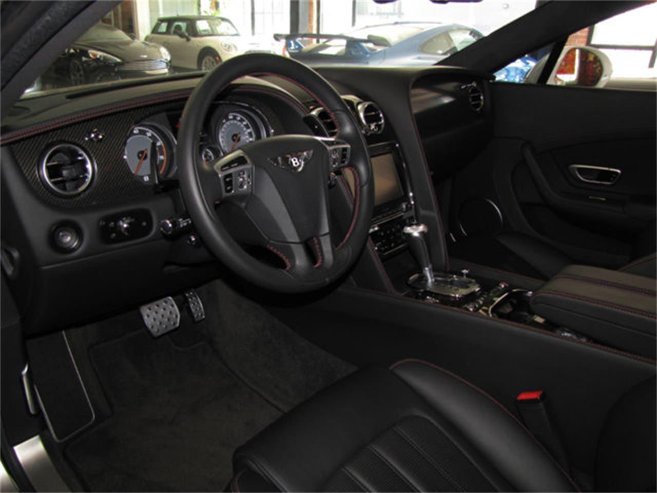 2013 Bentley Continental GT (CC-1179197) for sale in Hollywood, California