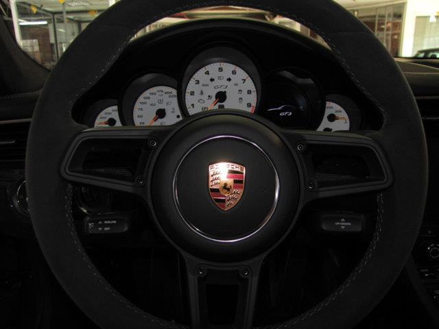 2018 Porsche 911 (CC-1179198) for sale in Hollywood, California