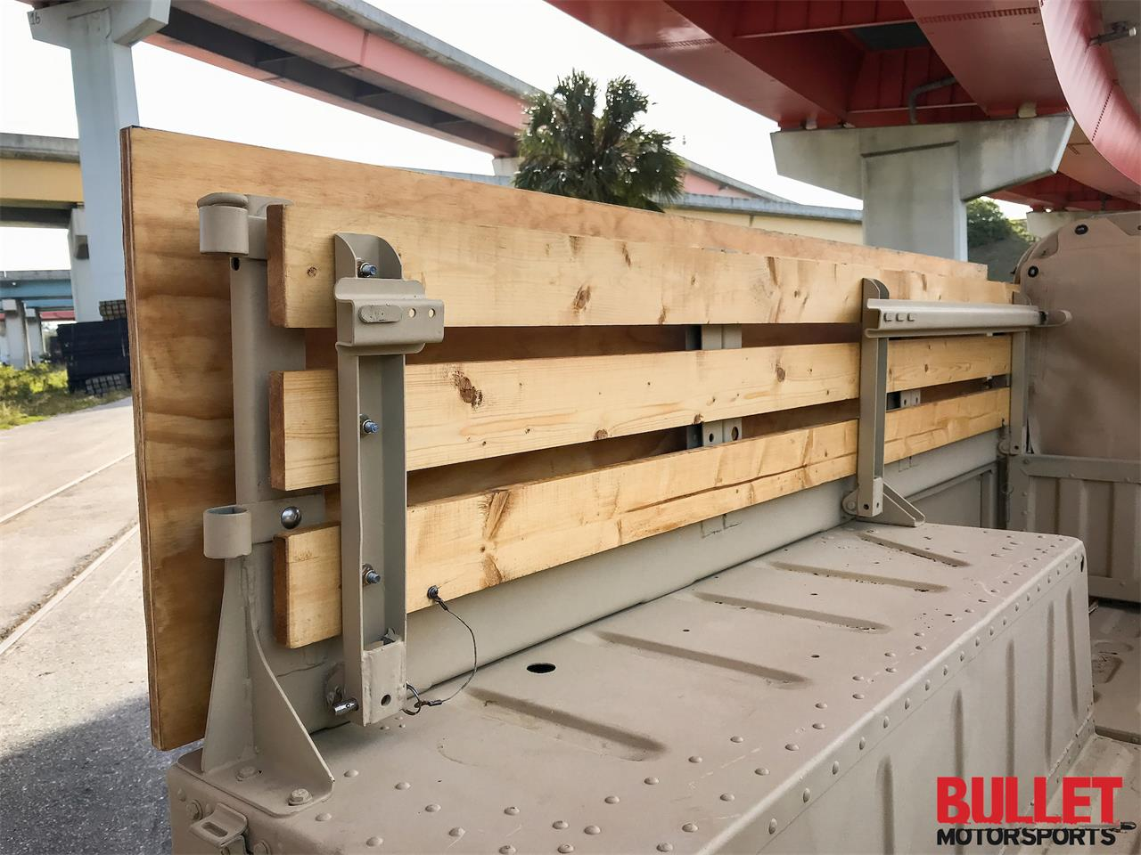 1990 AM General M998 (CC-1179232) for sale in Fort Lauderdale, Florida