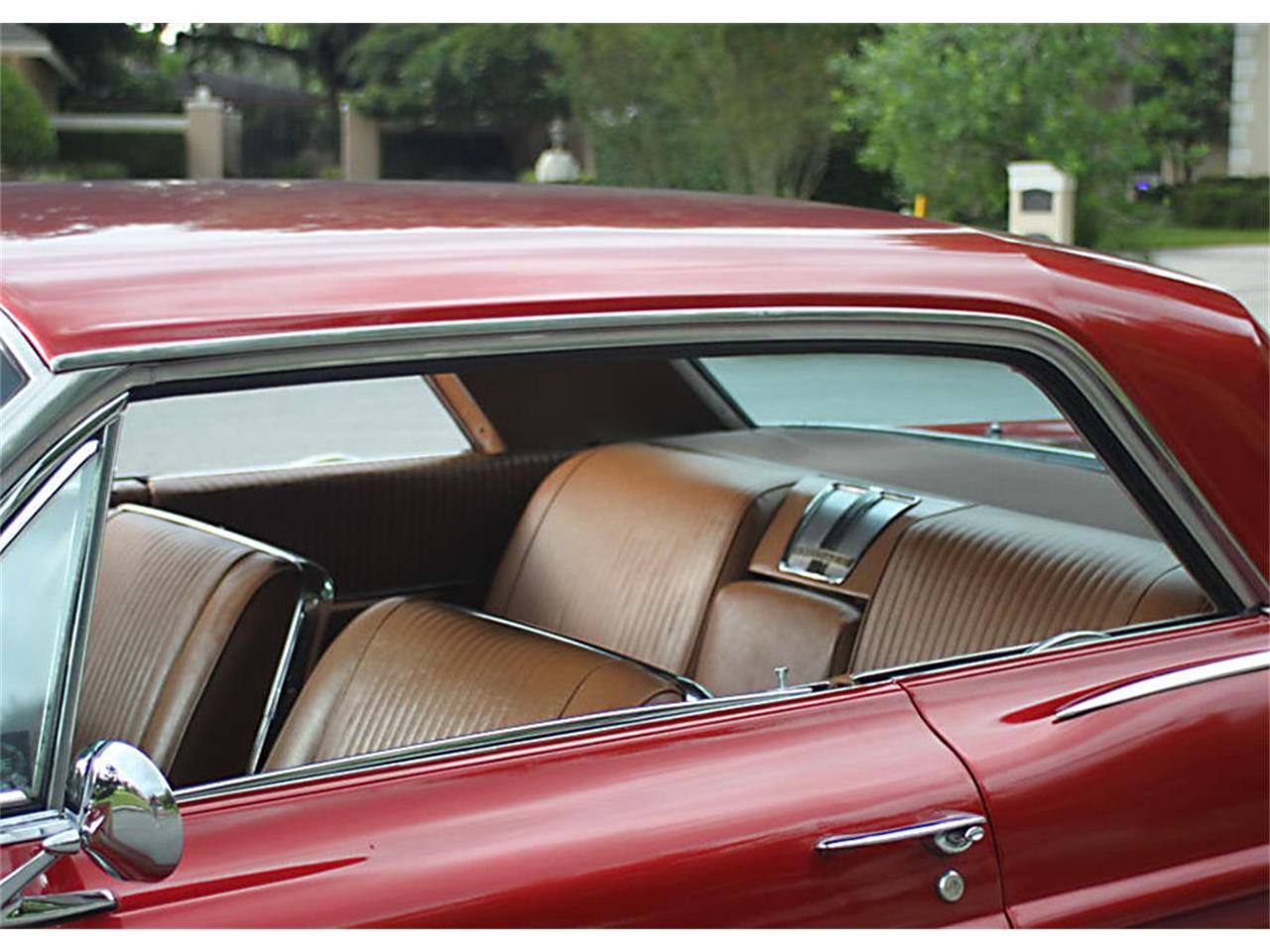 1962 Pontiac Grand Prix (CC-1179238) for sale in Lakeland, Florida