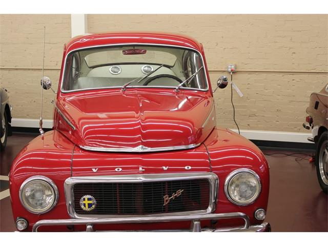 1964 Volvo PV544 (CC-1179244) for sale in Atlanta , Georgia