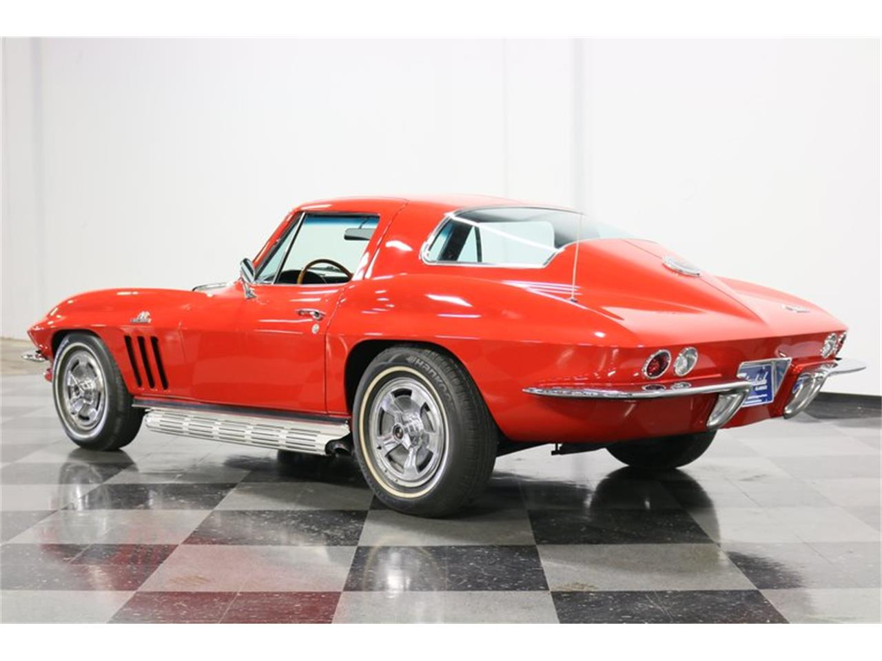 1966 Chevrolet Corvette (CC-1179269) for sale in Ft Worth, Texas