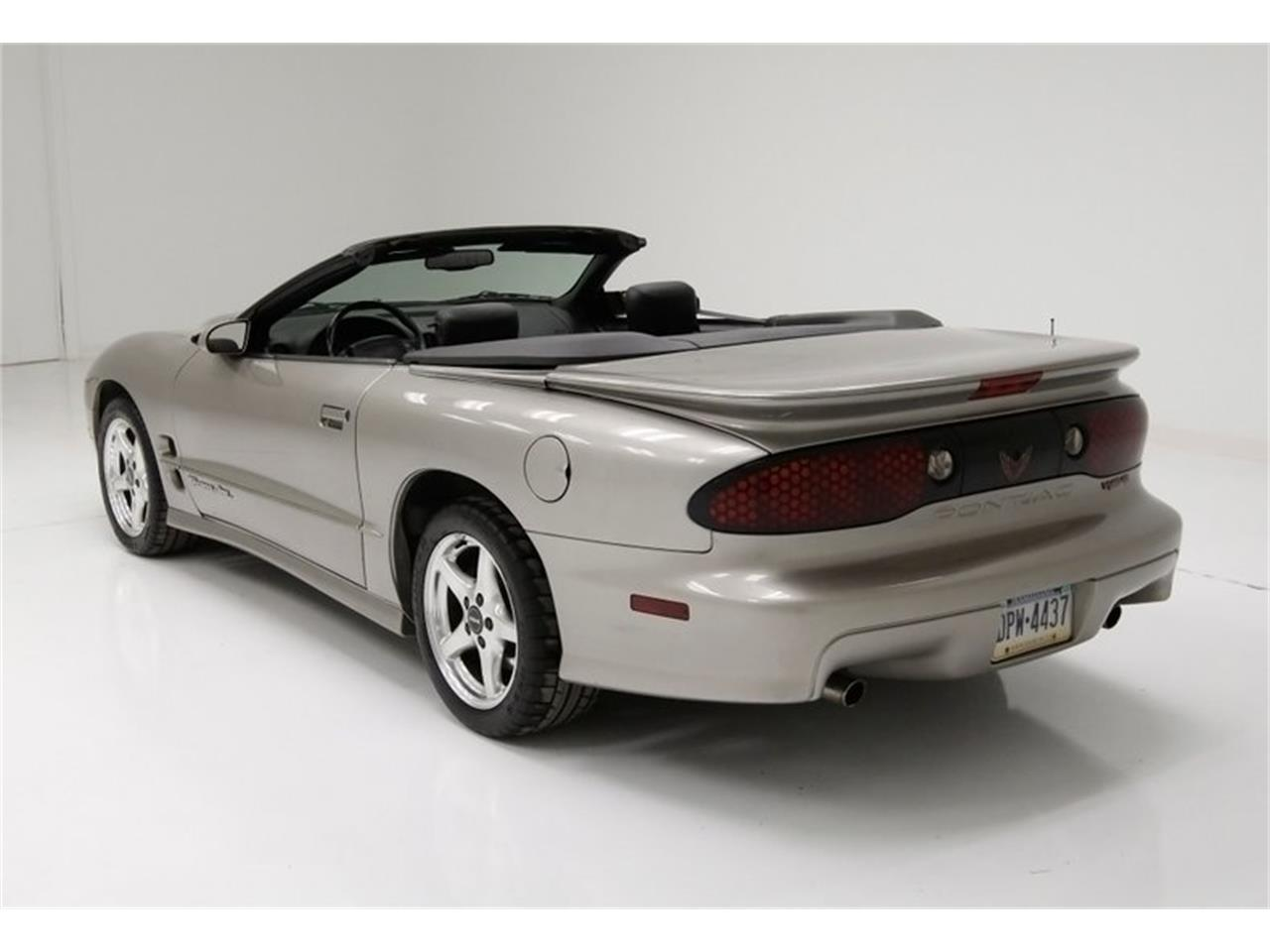 2000 Pontiac Firebird Trans Am (CC-1179286) for sale in Morgantown, Pennsylvania