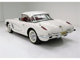1960 Chevrolet Corvette (CC-1179289) for sale in Morgantown, Pennsylvania