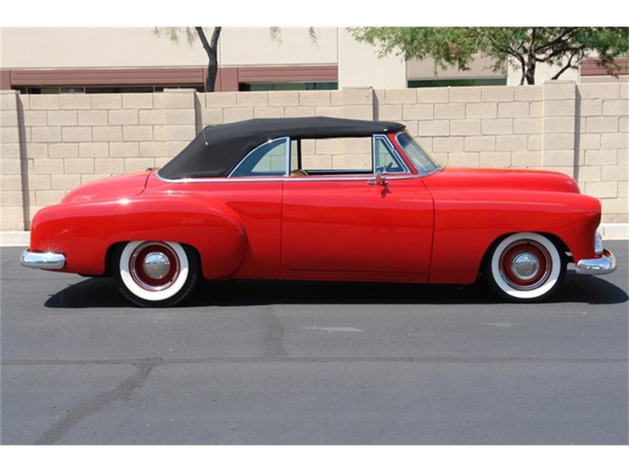 1952 Chevrolet Deluxe (CC-1179422) for sale in Phoenix, Arizona